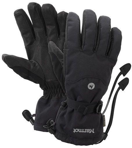 Marmot Randonnee Glove Black-30