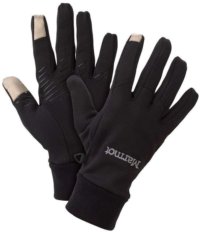 Marmot Connect Glove Black-30