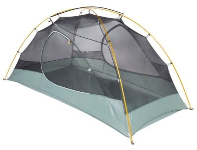 Mountain Hardwear Ghost Sky 2 Tent Grey Ice-30