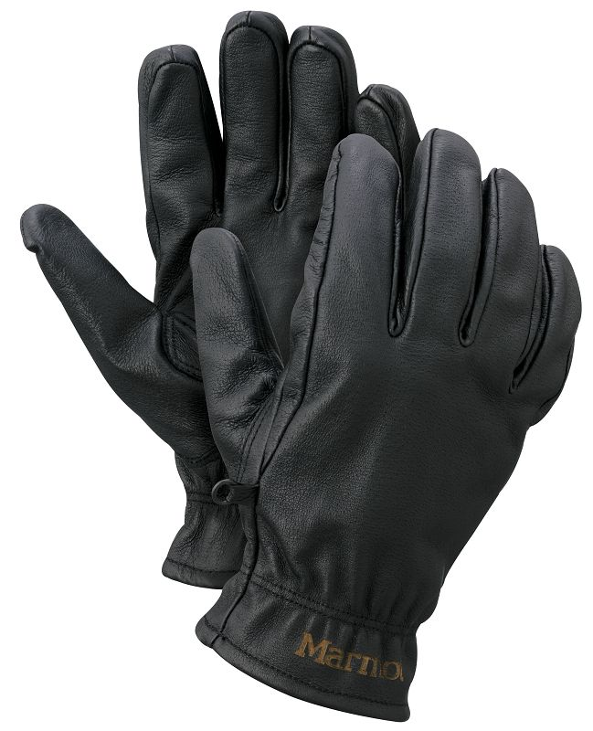 Marmot Basic Work Glove Black-30
