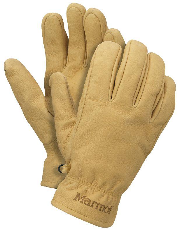 Marmot Basic Work Glove Tan-30