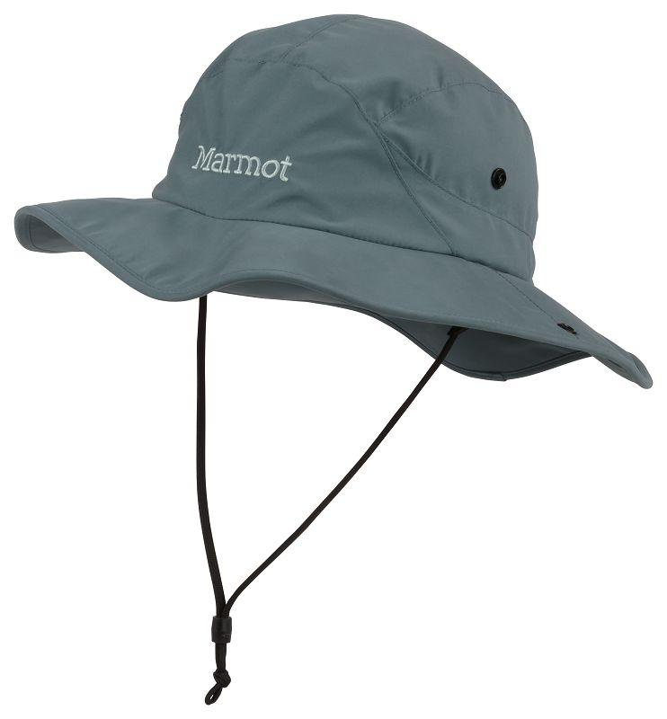 Marmot Simpson Sun Hat Dark Mineral-30