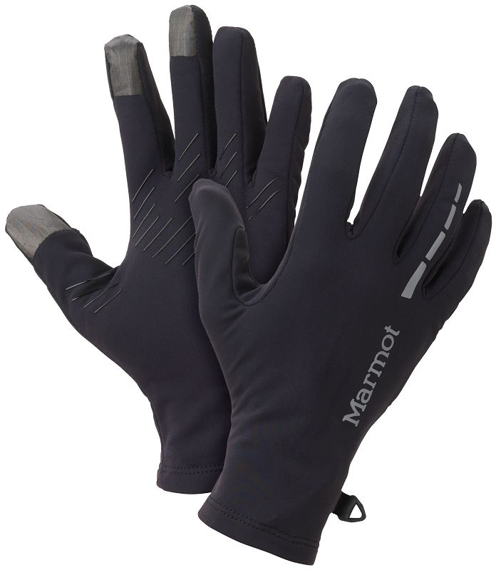 Marmot Connect Active Glove Black-30