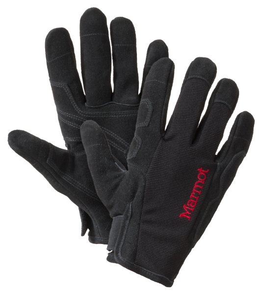 Marmot Airtime Glove Black-30