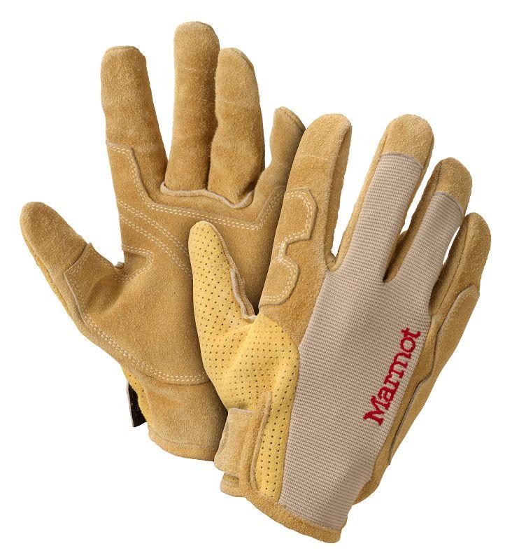 Marmot Airtime Glove Tan-30