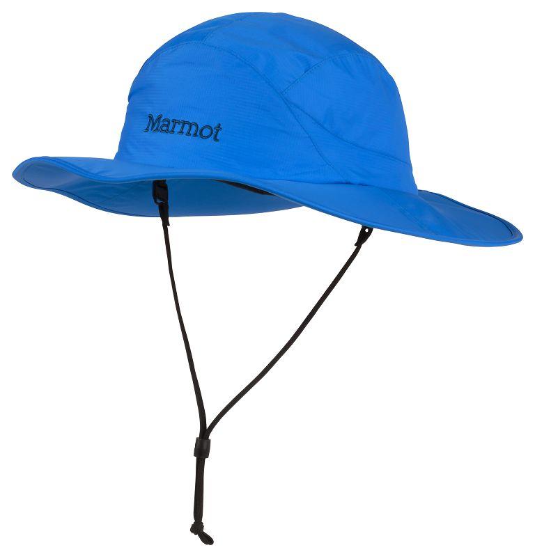 Marmot PreCip Safari Hat Ceylon Blue-30