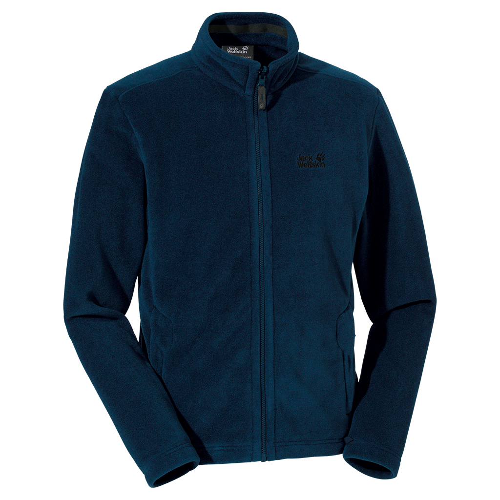 Jack Wolfskin Moonrise Jacket Men night blue-30