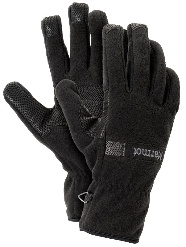 Marmot Windstopper Glove Black-30