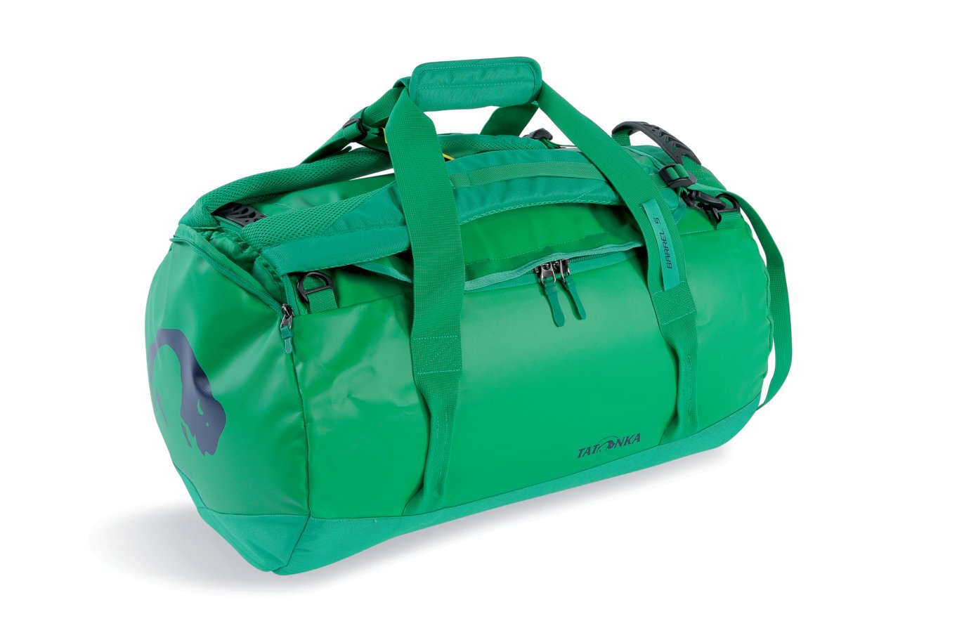 Tatonka Barrel S lawn green-30