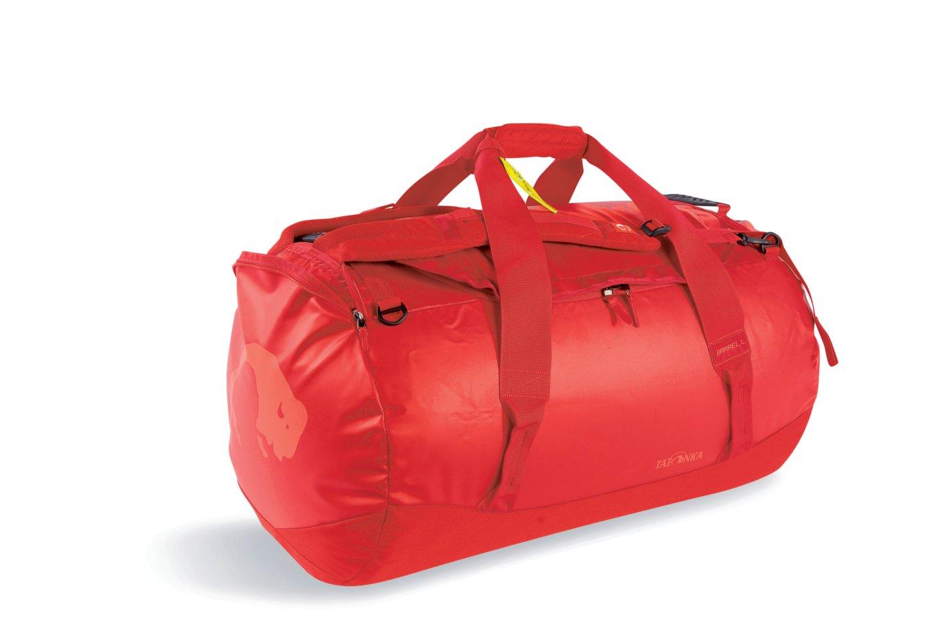 Tatonka Barrel L red-30