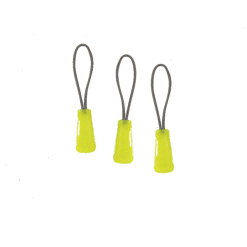 Eagle Creek ID Zipper Pull Set Lime-30