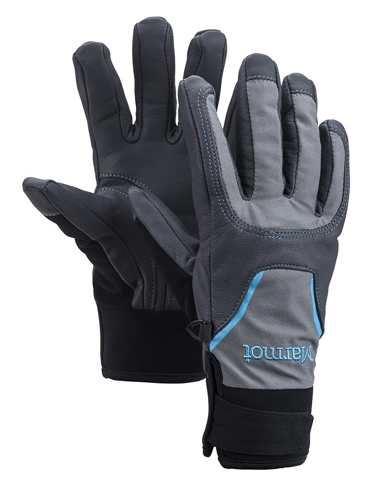Marmot Wm's Spring Glove Slate Grey-30
