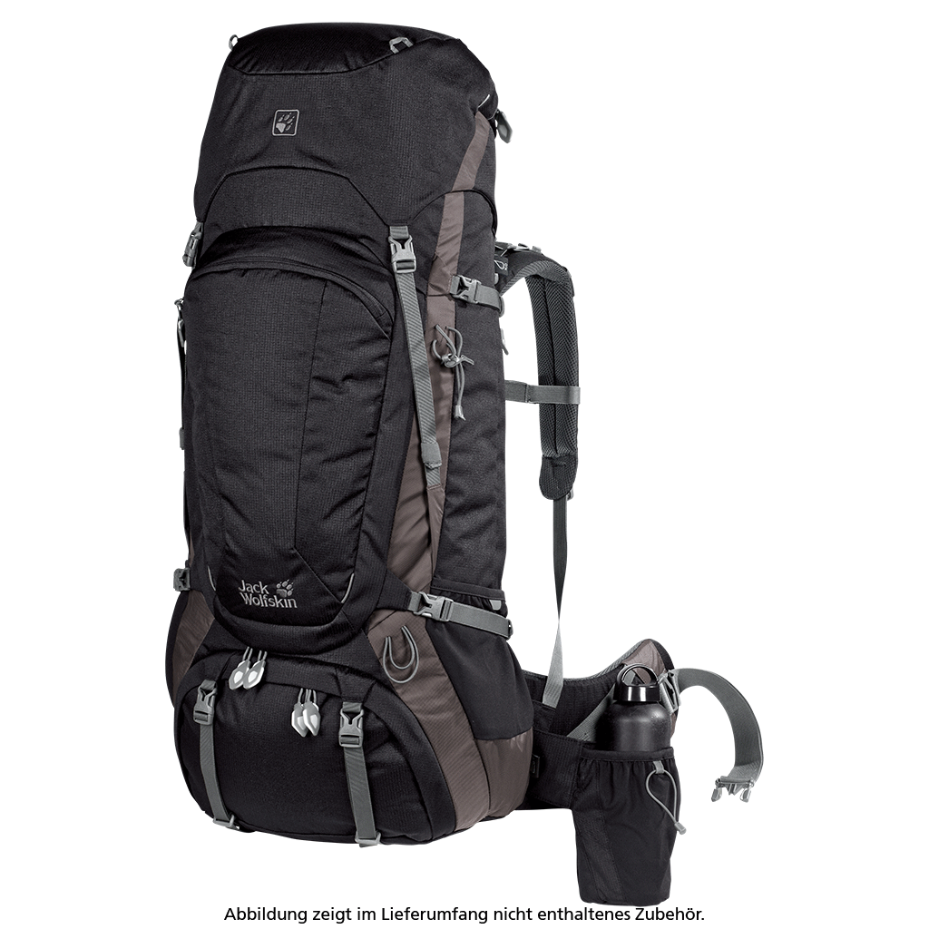 Jack Wolfskin Moab Jam 65 Men black-30