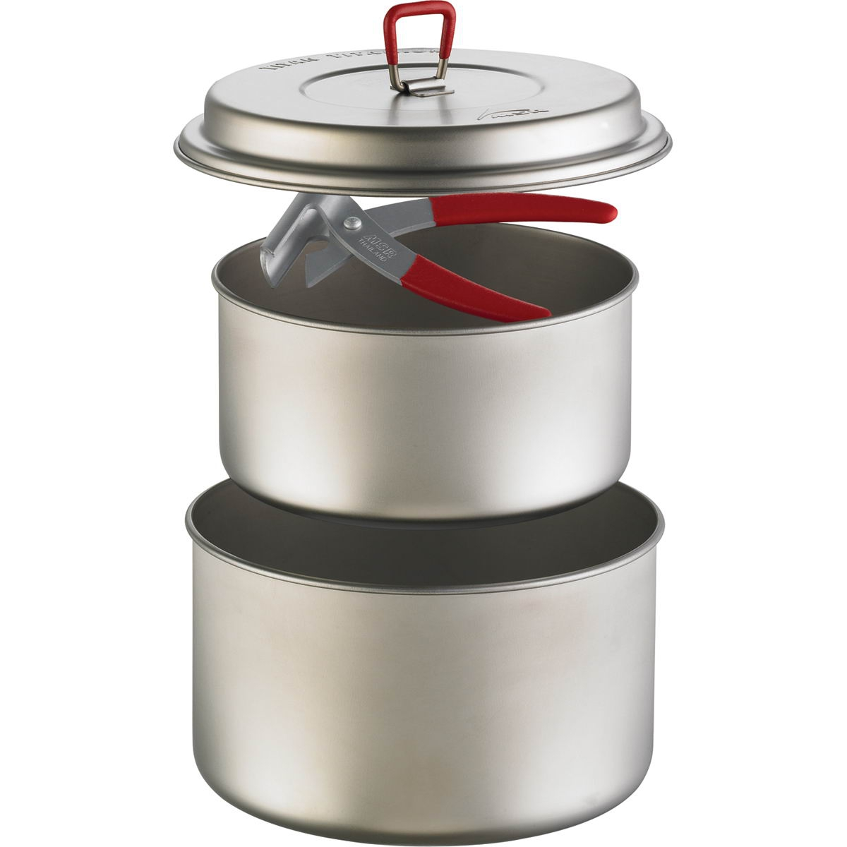 MSR - Titan 2 Pot Set  - Pots & Pans -