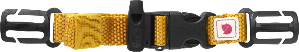 FjallRaven Chest Strap Long Warm Yellow-30