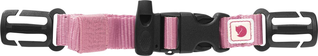 FjallRaven Chest Strap Long Pink-30