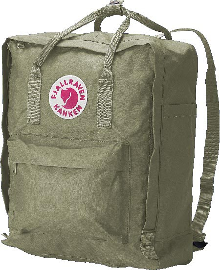 FjallRaven Kanken Putty-30