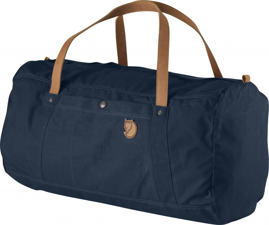 FjallRaven Duffel No.4 Large Navy-30
