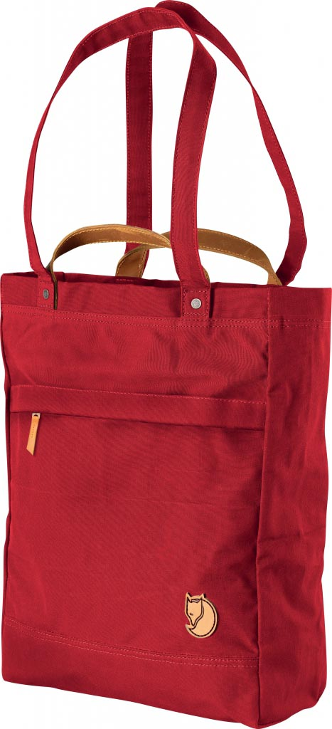 FjallRaven Totepack No.1 Red-30