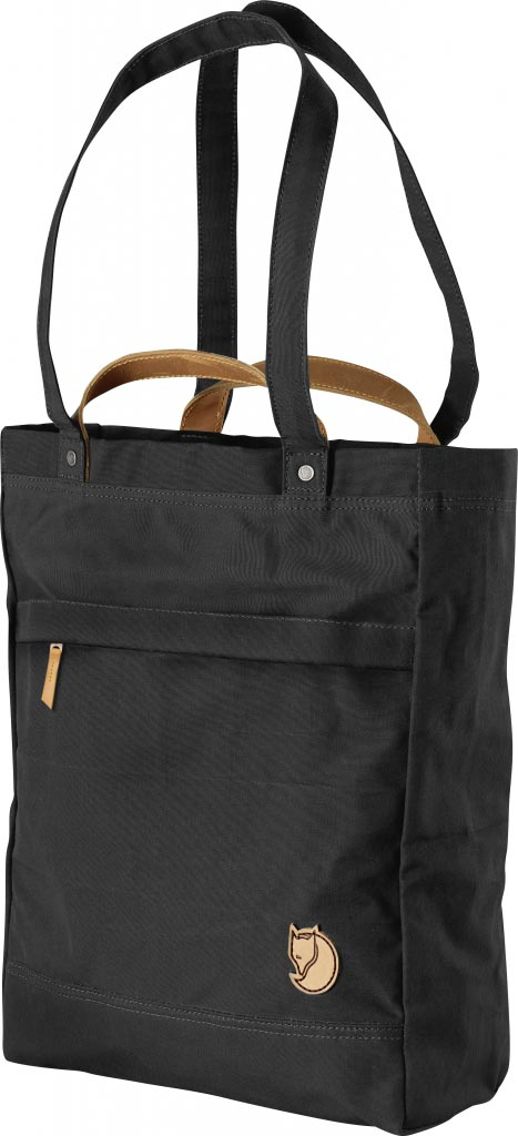 FjallRaven Totepack No.1 Black-30