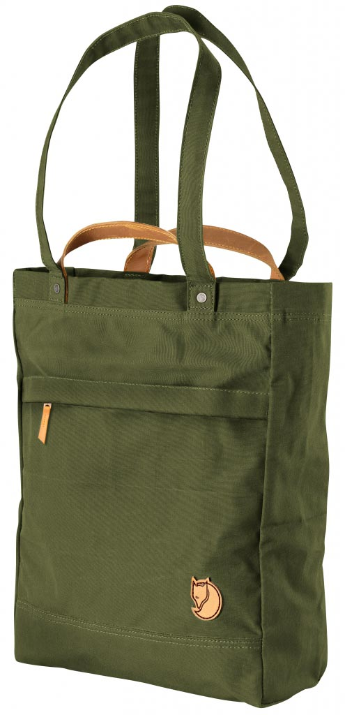 FjallRaven Totepack No.1 Green-30