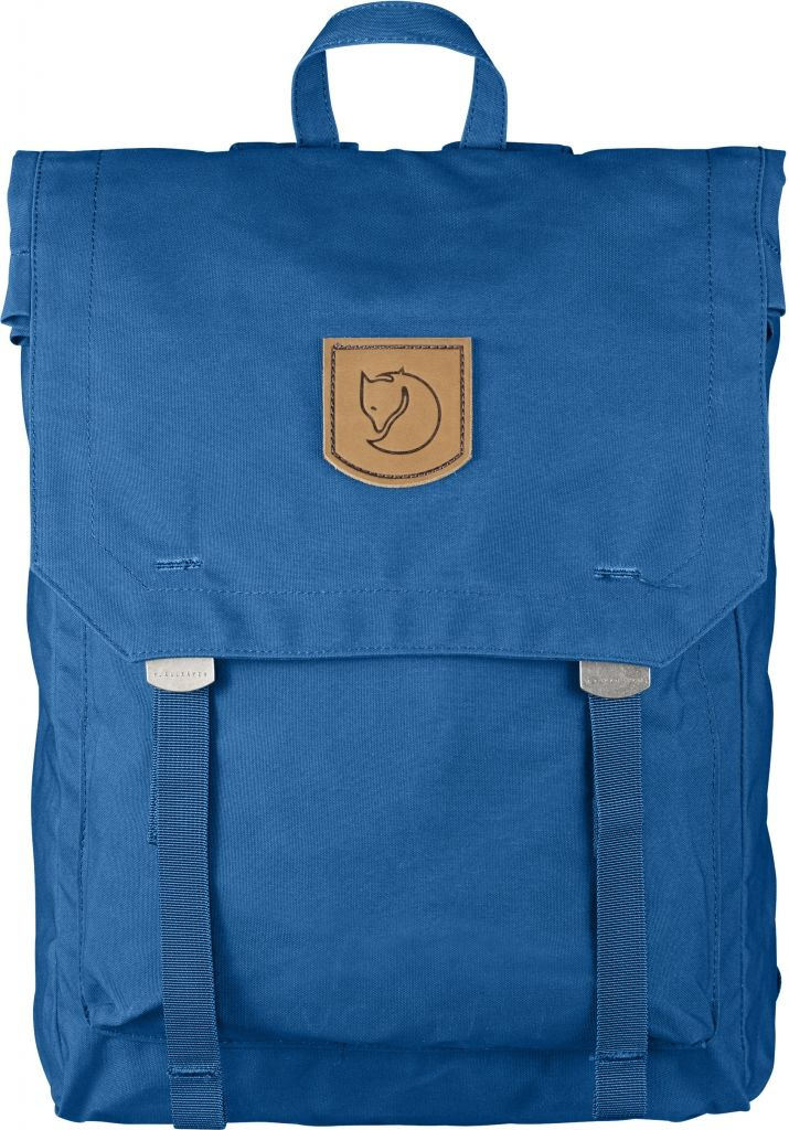 FjallRaven Foldsack No.1 Lake Blue-30