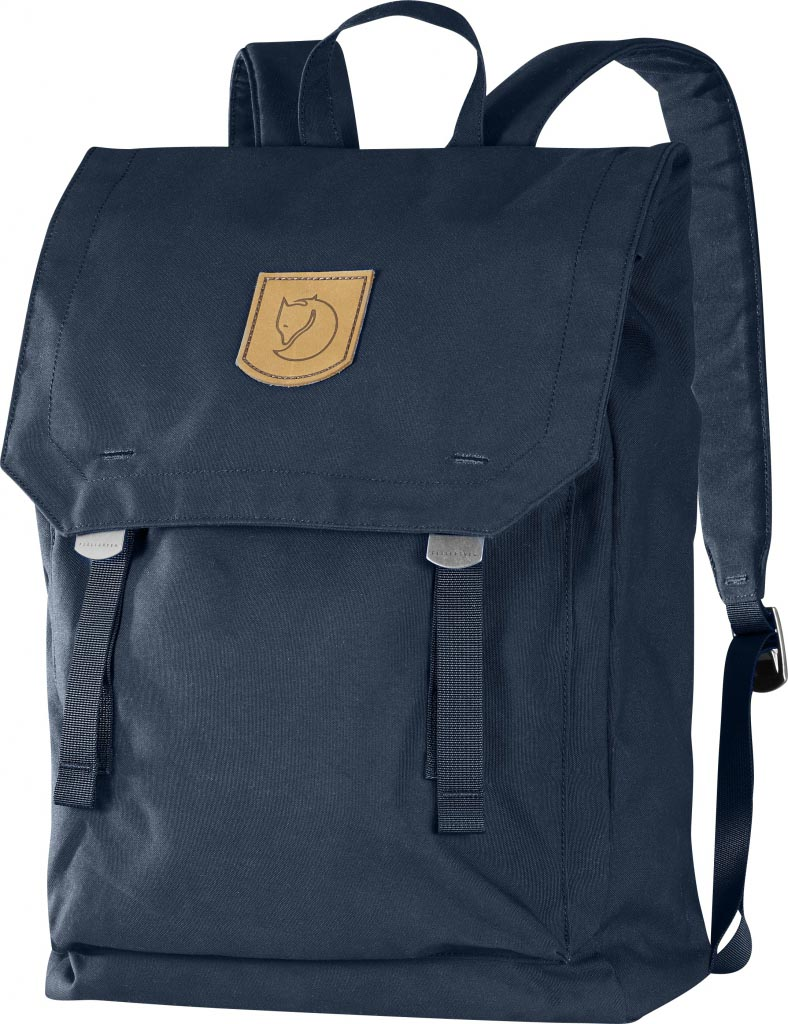 FjallRaven Foldsack No.1 Navy-30