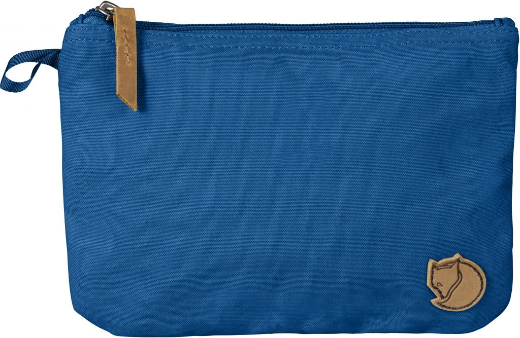 FjallRaven Gear Pocket Lake Blue-30