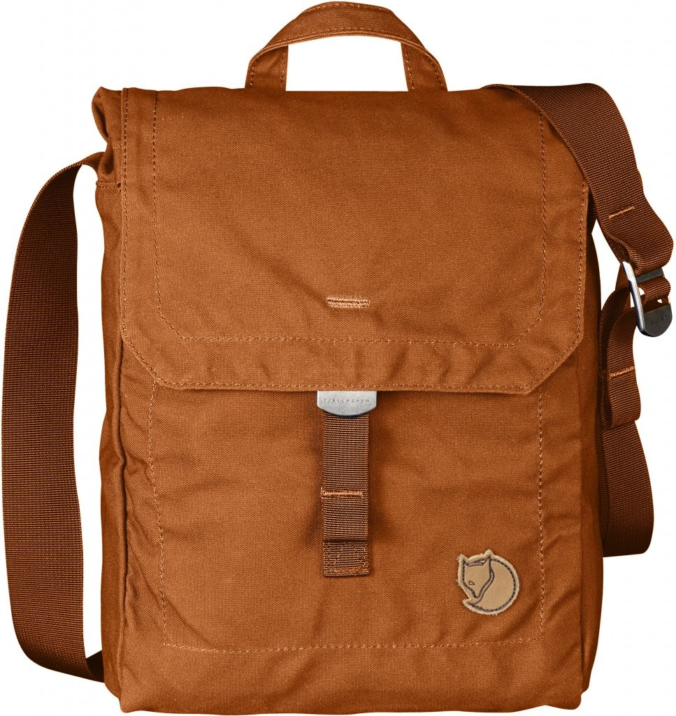 FjallRaven Foldsack No. 3 Autumn Leaf-30