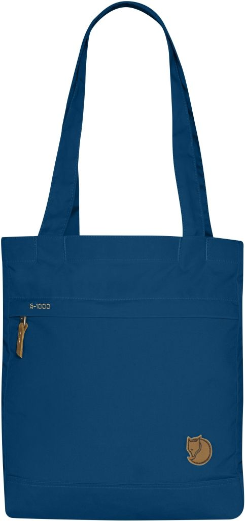 FjallRaven Totepack No.3 Lake Blue-30