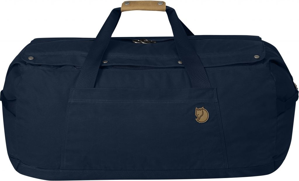 FjallRaven Duffel No.6 Large Navy-30