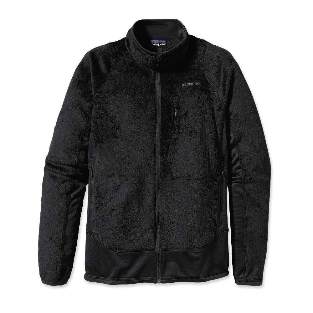 Patagonia R2 Jacket Black-30