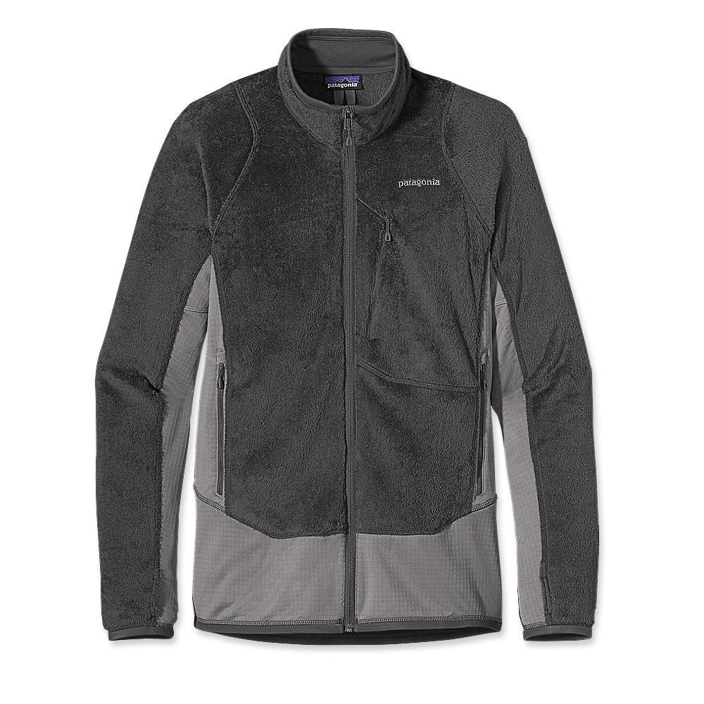 Patagonia R2 Jacket Forge Grey-30