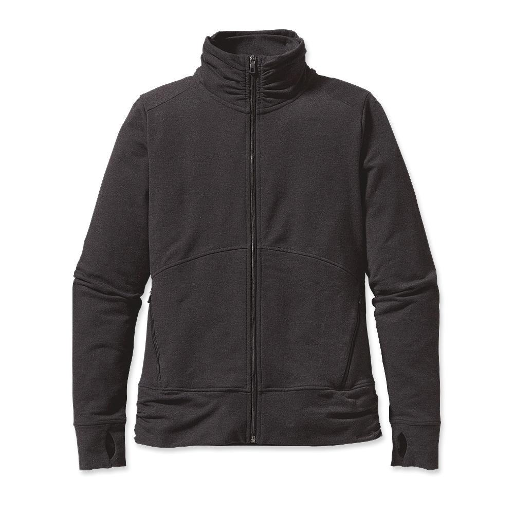 Patagonia Swell Belle Jacket Black-30