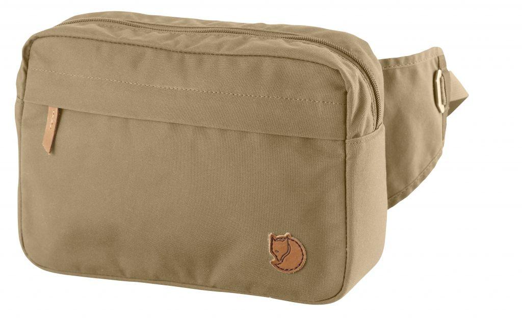 FjallRaven Hip Gear Bag Sand-30