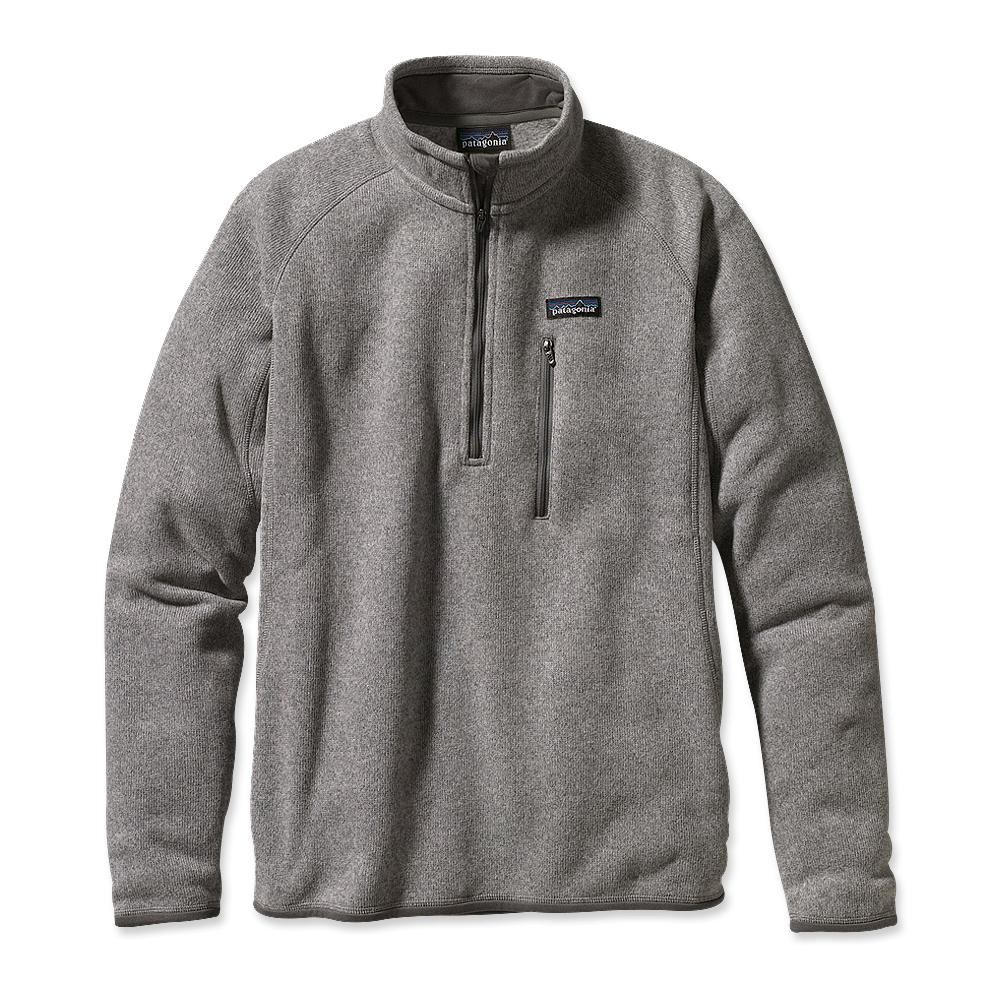Patagonia Better Sweater 1-4 Zip Stonewash-30