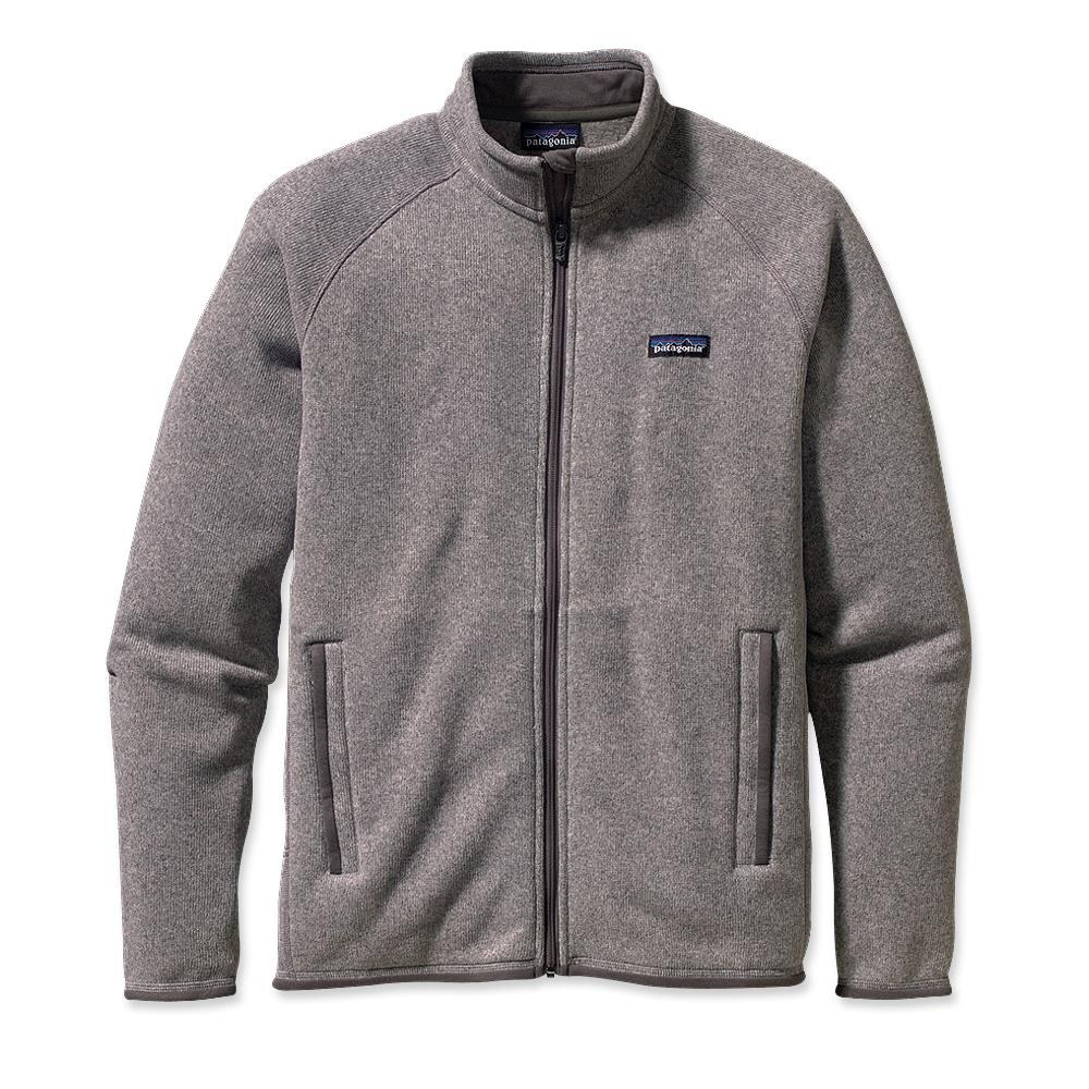 Patagonia Better Sweater Jacket Stonewash-30