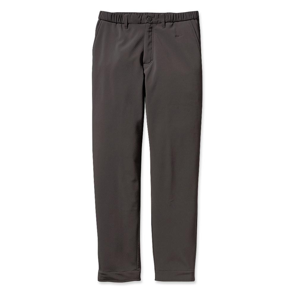 Patagonia Shelled Insulator Pants Forge Grey-30