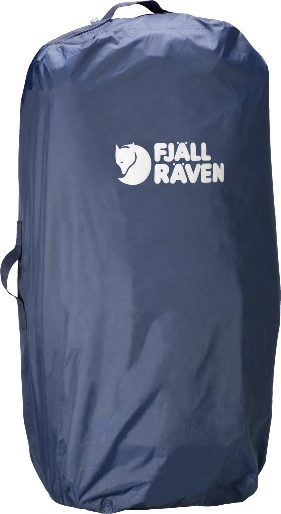 FjallRaven Flight Bag 90-100 L Navy-30