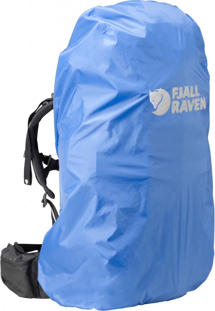 FjallRaven Rain Cover 80-100 L UN Blue-30