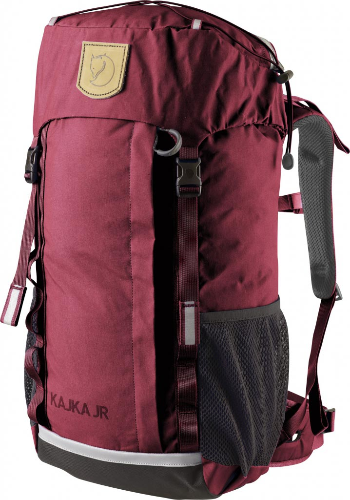 FjallRaven Kajka JR Ox Red-30
