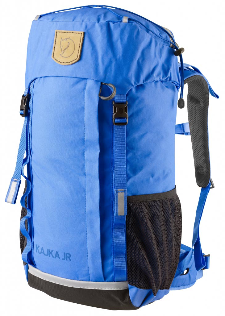 FjallRaven Kajka JR UN Blue-30