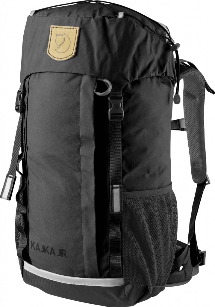 FjallRaven Kajka JR Black-30