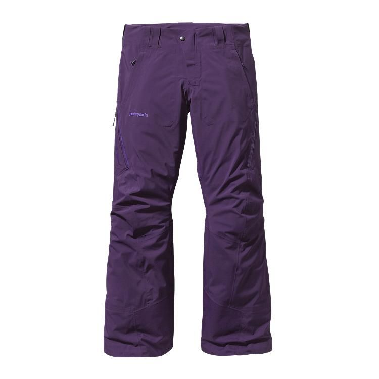 Patagonia Untracked Pants M Tempest Purple-30