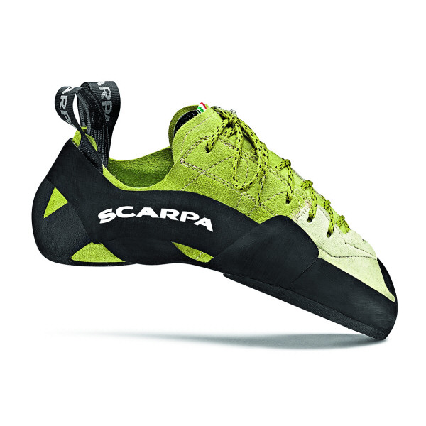 Scarpa Mago Apple Green-30