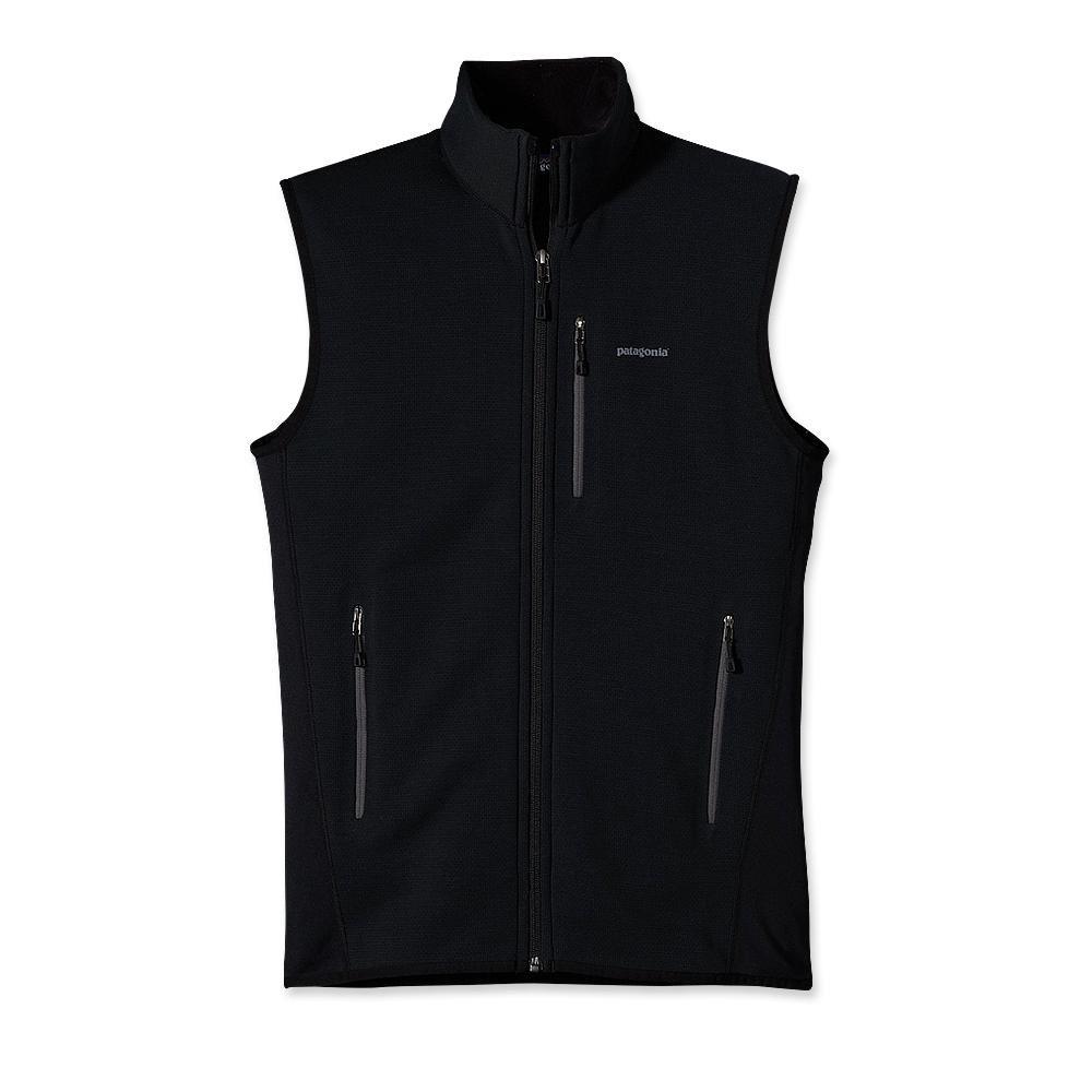 Patagonia Piton Hybrid Vest Black-30