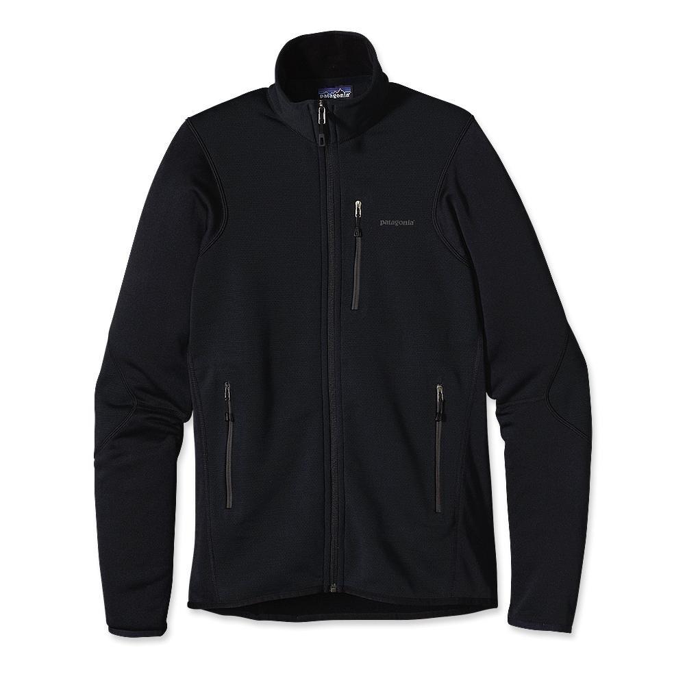 Patagonia Piton Hybrid Jacket Black-30