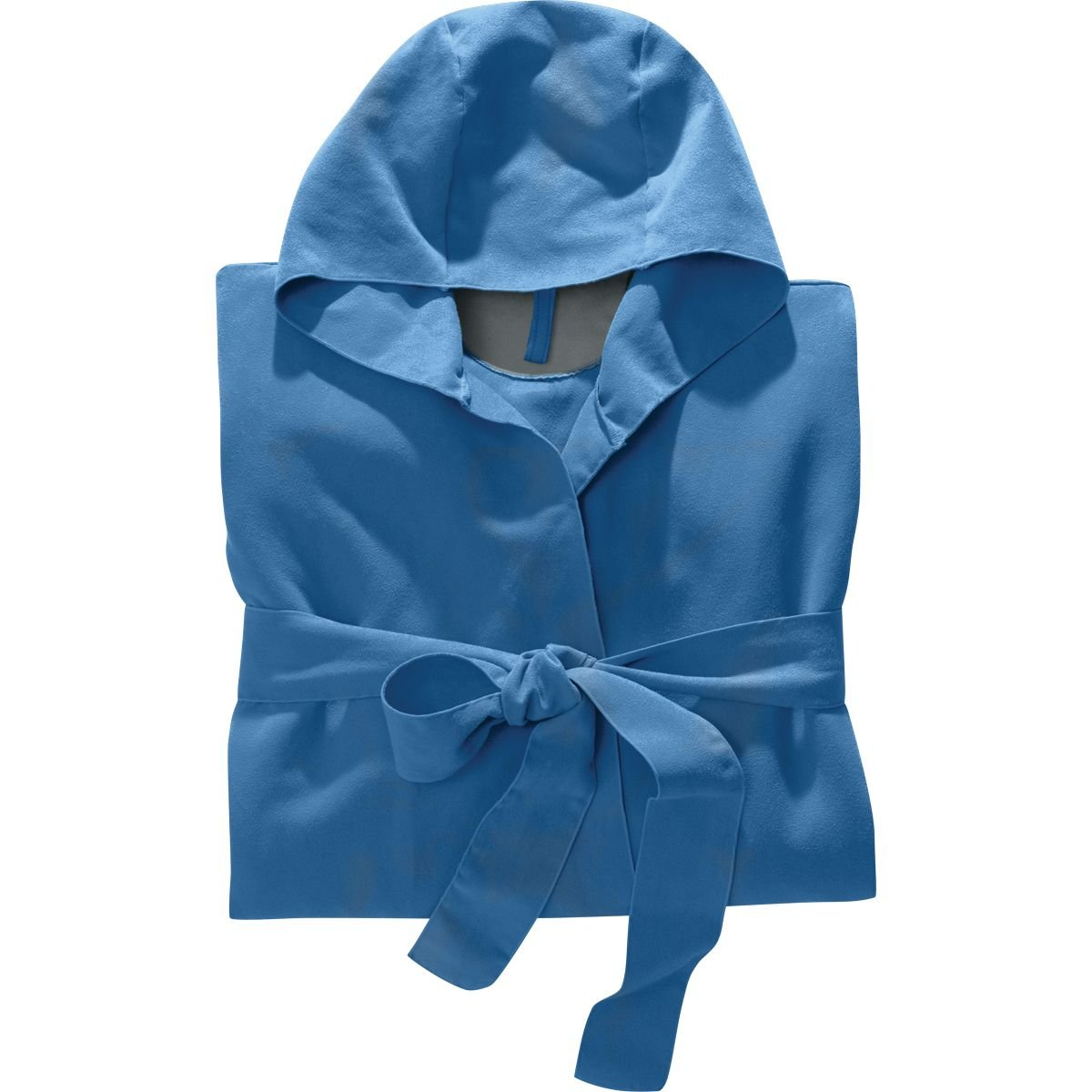 PackTowl Robe Blue-30