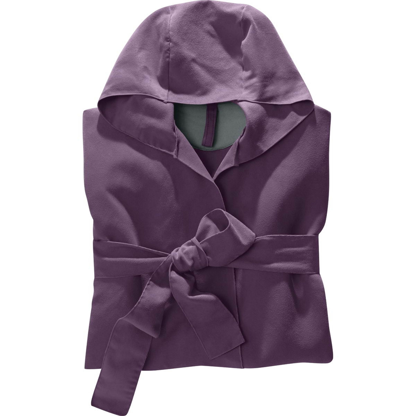PackTowl Robe Currant-30