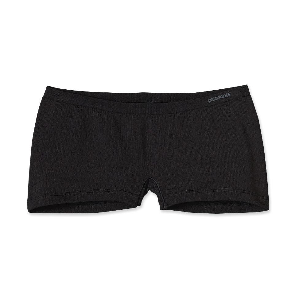 Patagonia Activemesh Boyshort Black-30